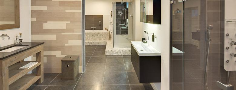 sanitair clausmontage